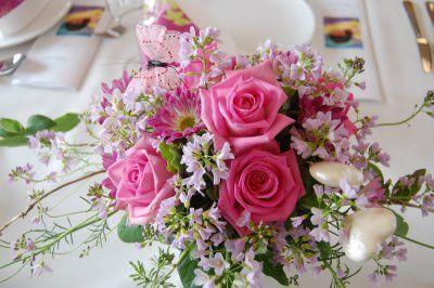 Rosa # Dekorasjon ! : ))