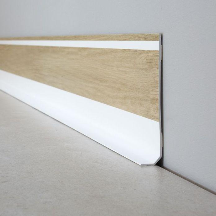 Plinthe Decorative trends diy decor ideas : plinthe tendance wood ma plinthe déco
