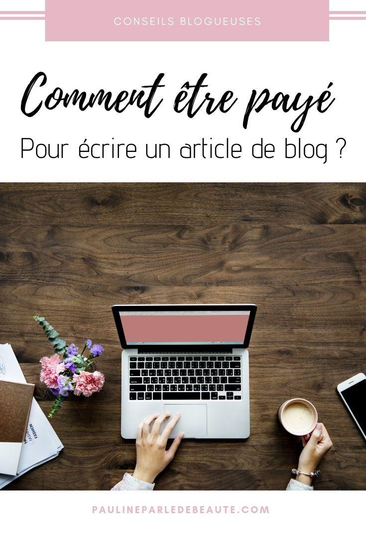 In diesem Artikel finden Sie meine Tipps zum Schreiben eines Blog-Beitrags von …   – Astuces Blogging