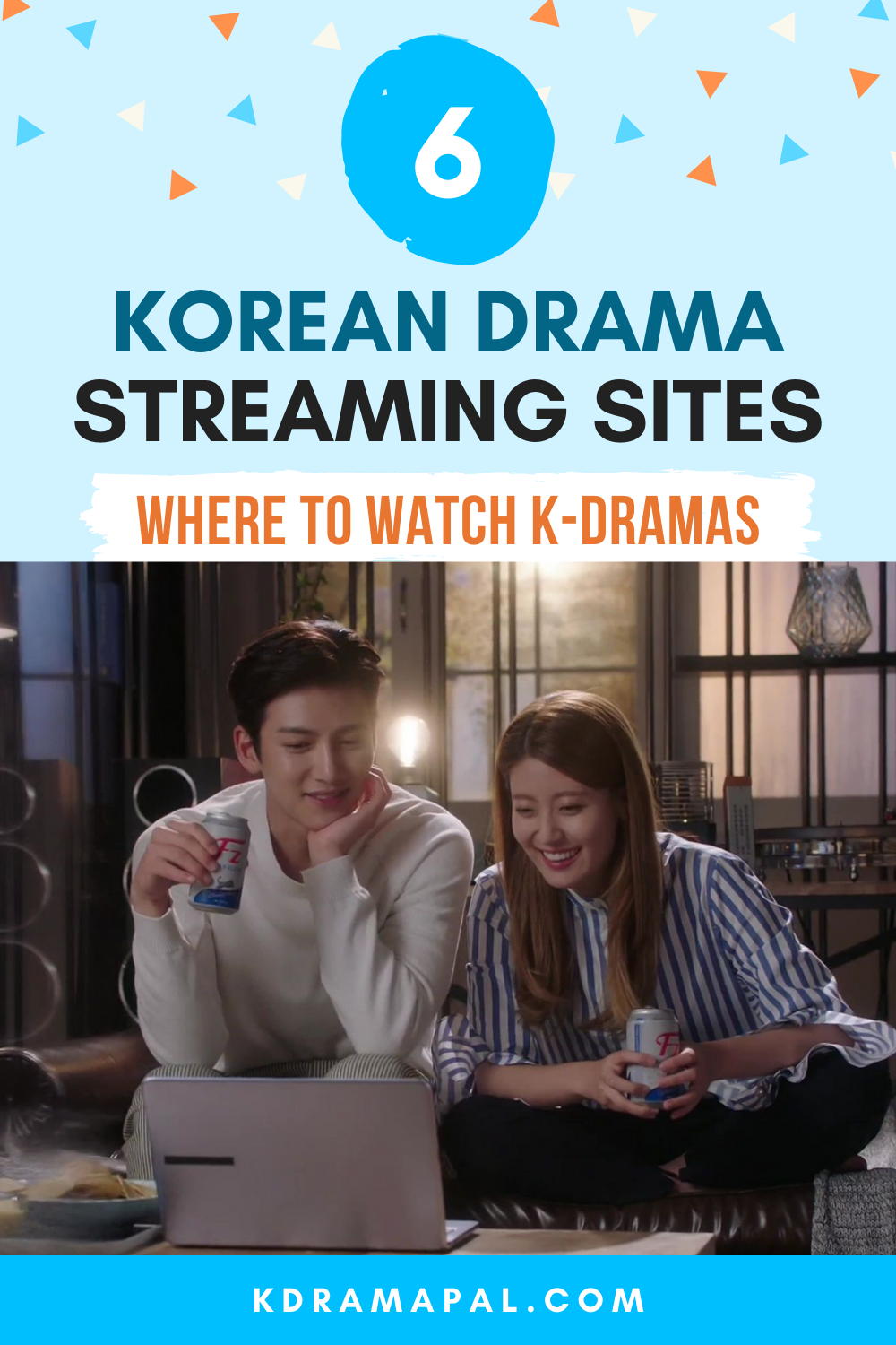 6 Top Korean Drama Streaming Sites How To Watch Kdrama Korean Drama Top Korean Dramas Korean Drama Online