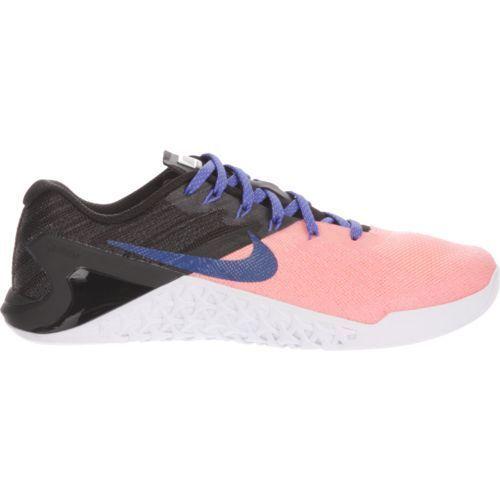 sports shoes 4088e a5a01 Nike Women s Metcon 3 Training Shoes