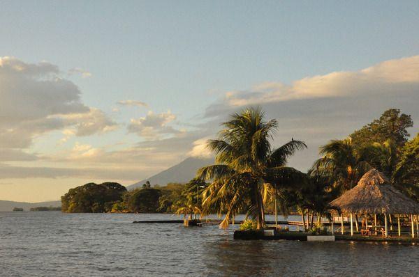 Pin By Alfredo Arce On Mi Nicaragua Nicaragua Travel Ometepe Central America
