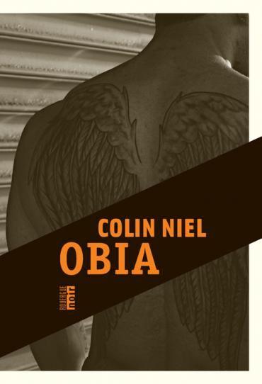 Colin Niel