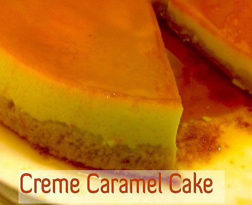 International cakes recipes