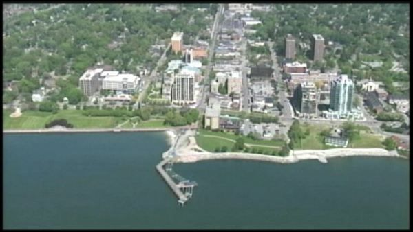 Burlington ranked top mid-sized place to live, Hamilton ranked #77 but should be higher!