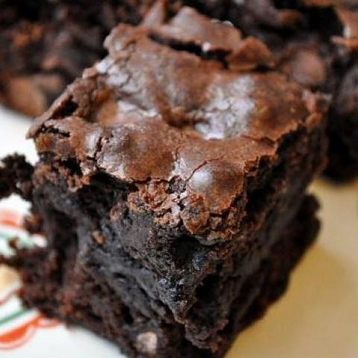Brownie Recipe With Coconut Oil