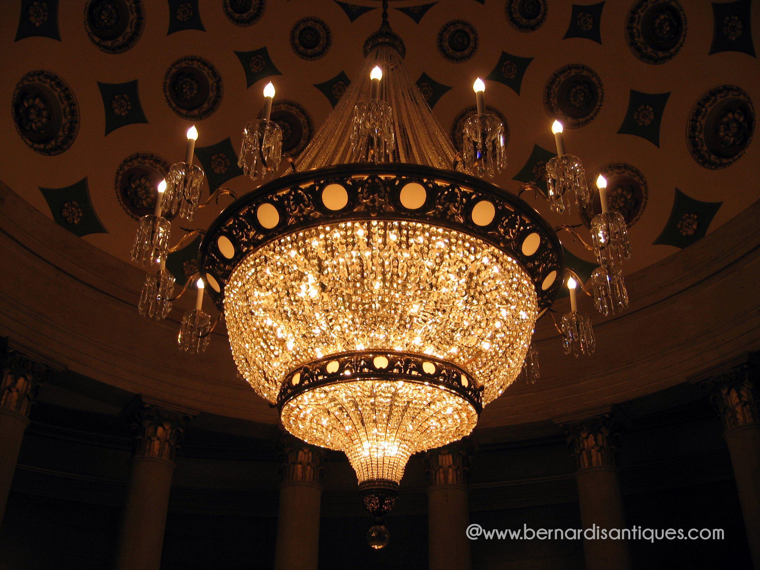 Explore Chandelier Lamps, Antique Chandelier, And More!