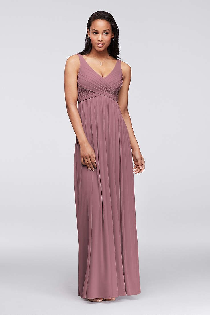 Find the perfect bridesmaid dresses at davids bridal our find the perfect bridesmaid dresses at davids bridal our bridesmaid dresses include all styles plus size ombrellifo Image collections