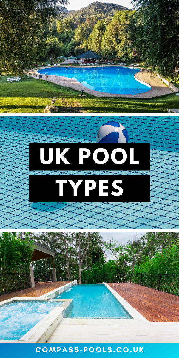Uk Pool Types Pool Outdoor Pool Swimming Pools