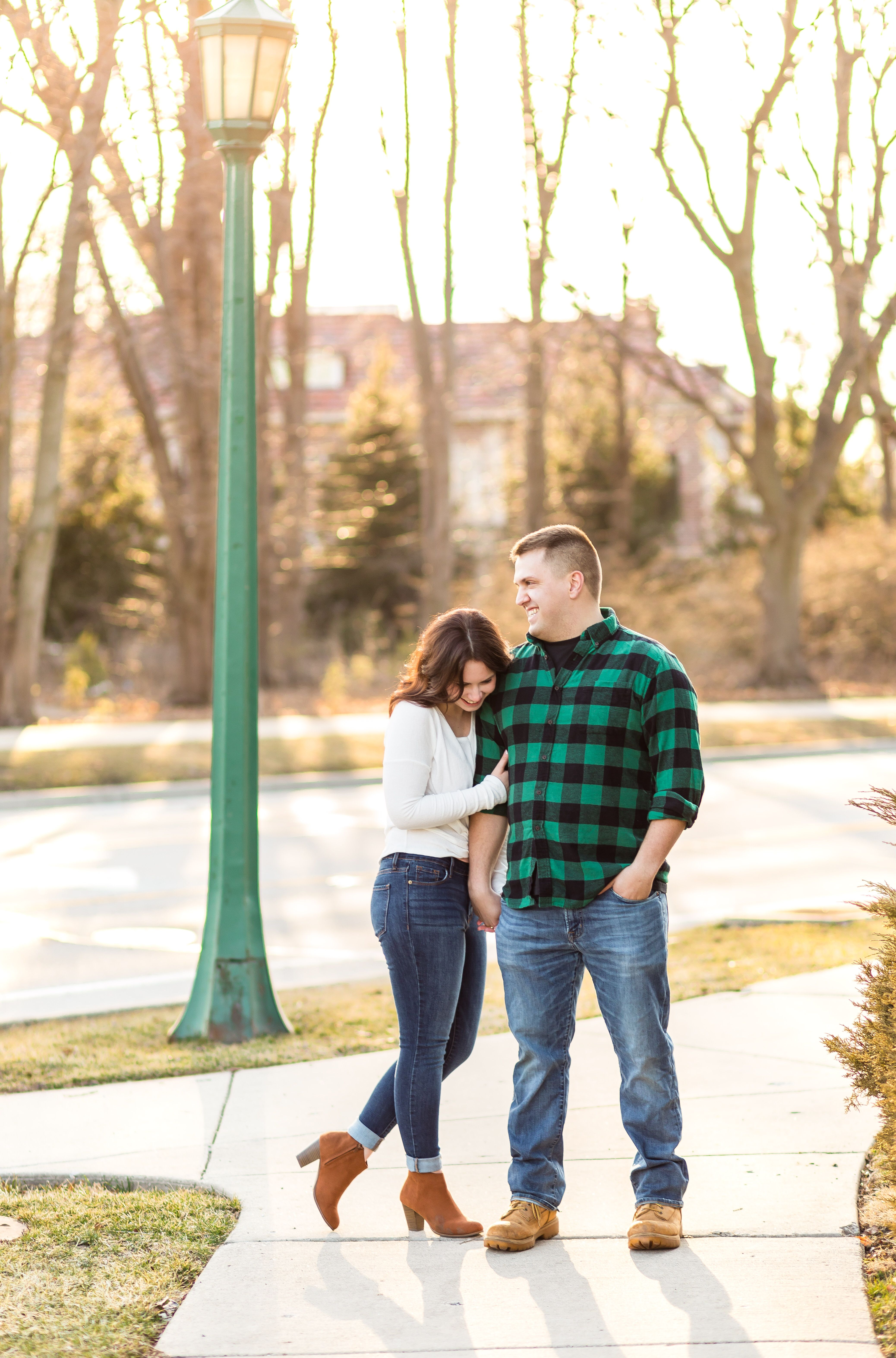 Evanston dating