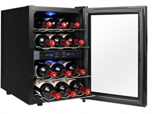Top 10 Best Wine Coolers 2020 Review Buyer S Guide Best Wine Coolers Wine Cooler Italian Wine