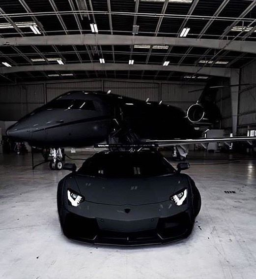 "Photo of Luxury Photos on Instagram: ""Car or jet? Follow @plush.stuff  An account for future millionaires ?➖➖➖➖➖➖➖➖➖➖➖➖➖⠀⁠#luxury #luxury_club #luxurystreetwear #luxury?…"""