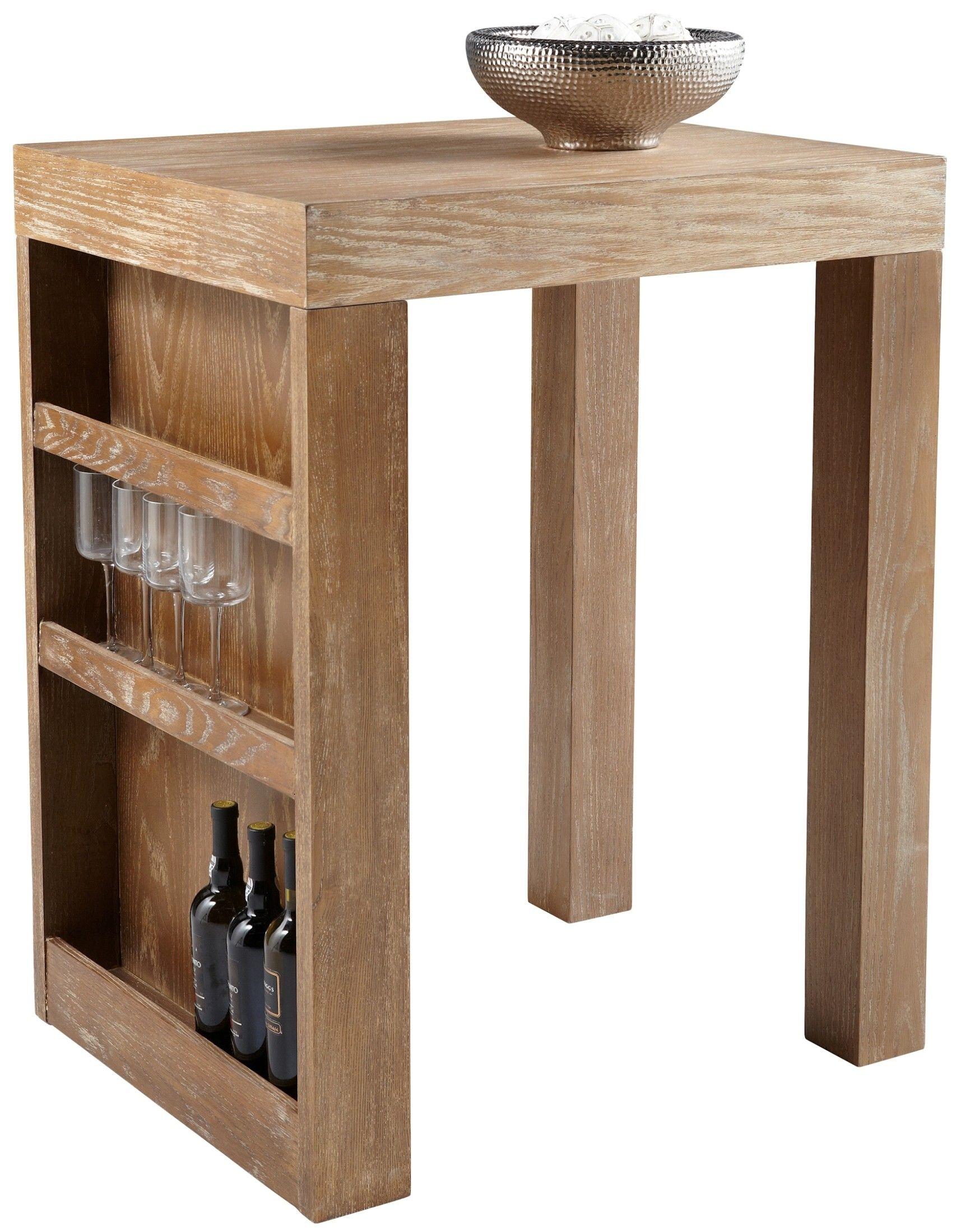 Viggo Driftwood Bar Table Mebel Mebel Dlya Doma Dlya Doma