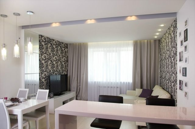 30 Dekovorschläge für Wohnzimmer mit Essbereich #dekovorschlage - dekovorschlage wohnzimmer essbereich
