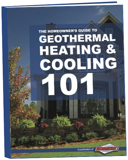 The Homeowners Guide To Geothermal Heating & Cooling 101