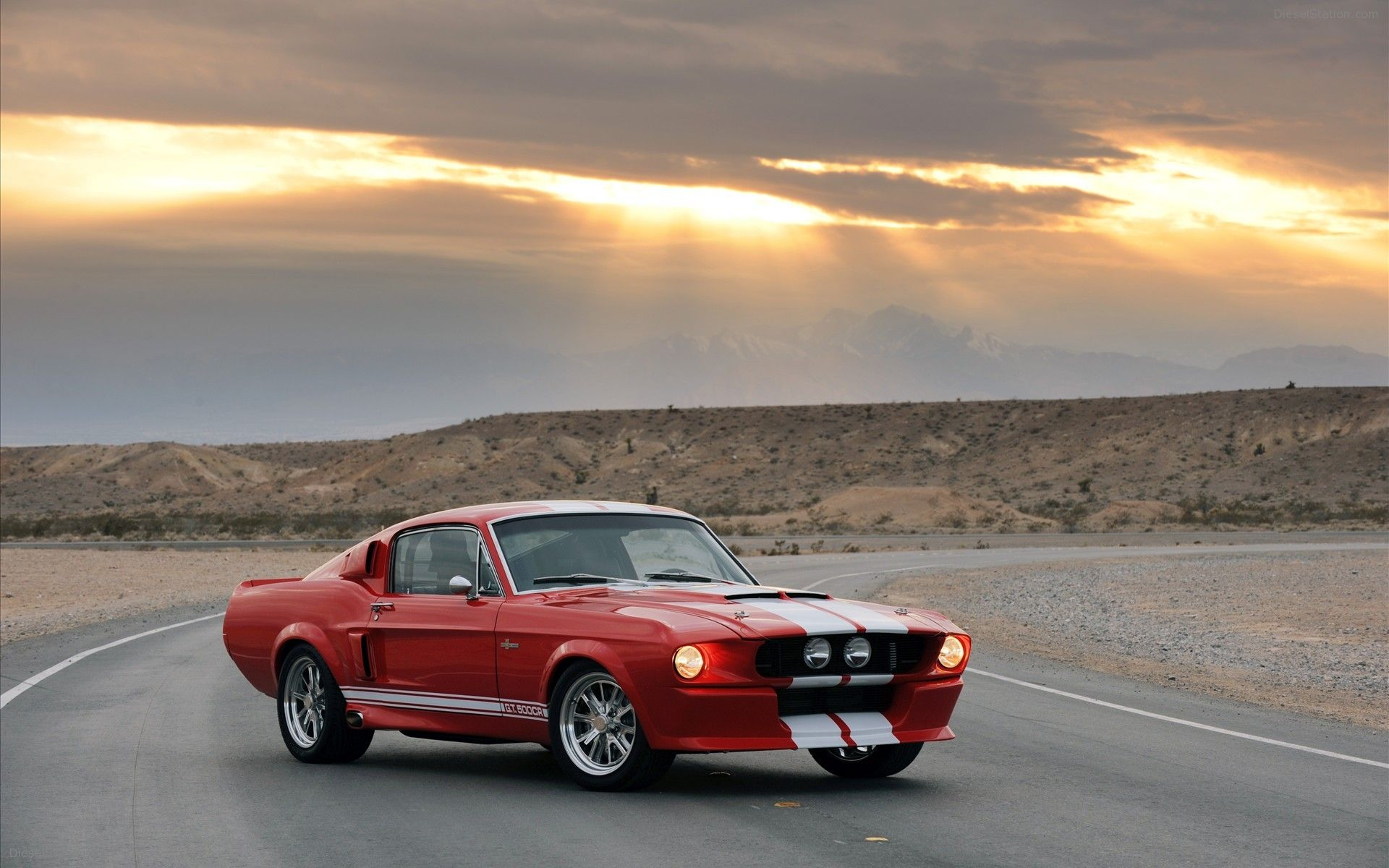 '67 Mustang Shelby fastback Ford Pinterest Cars