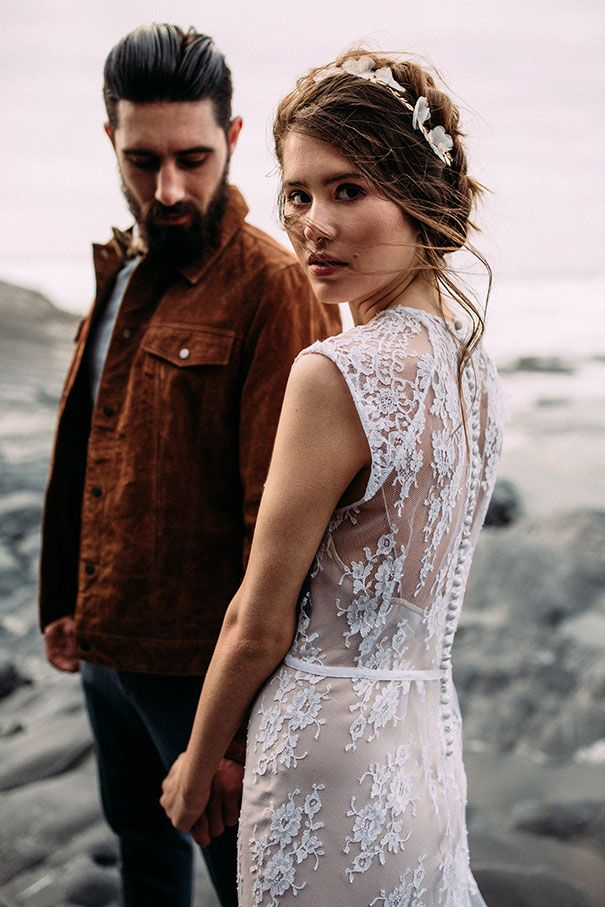 CHRIS RUTH STYLED SHOOT www.hellomay.co.au #ruedeseine #nomadiclove #ivygown