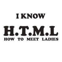 How to meet white ladies