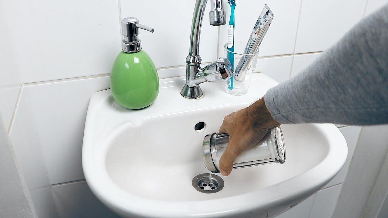 Astuces : déboucher ses canalisations sans produits chimiques