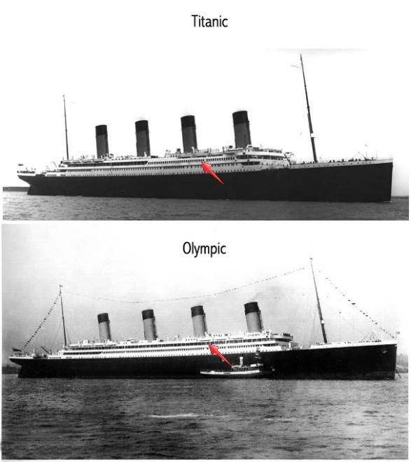 Pin By Jeremy Stoudenmire On Titanic