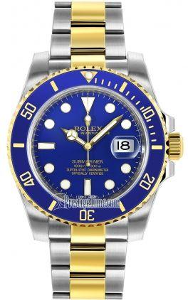 701796bf847 Rolex Submariner 116613LB