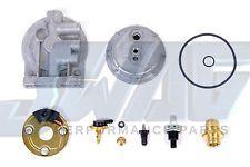 oem genuine ford 7 3l idi diesel complete fuel filter housing w/ heater  element