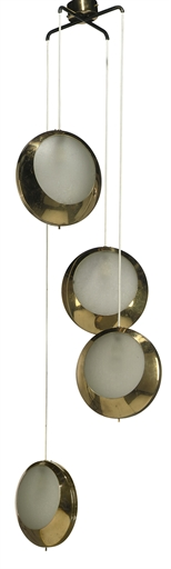 Stilnovo unique lamps light fixtures ceiling lights for Sharon goldreich