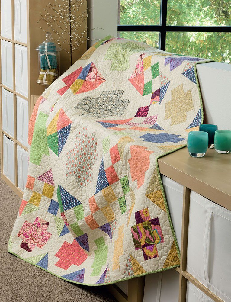 Modern Heritage Quilts The Wedding Quilt Quilts Pinterest