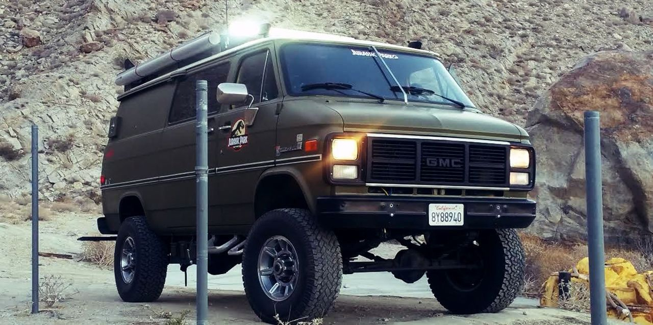 Rare And Ridiculous Ebay Cars You Have To See Chevy Van Gmc Vans Chevy Conversion Van