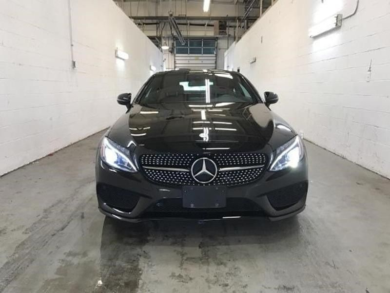 Photo of Used 2017 Mercedes-Benz C-Class C 300