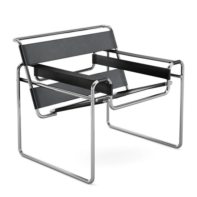 Nett Marcel Breuer Sessel Deutsche In 2019 Wassily Chair