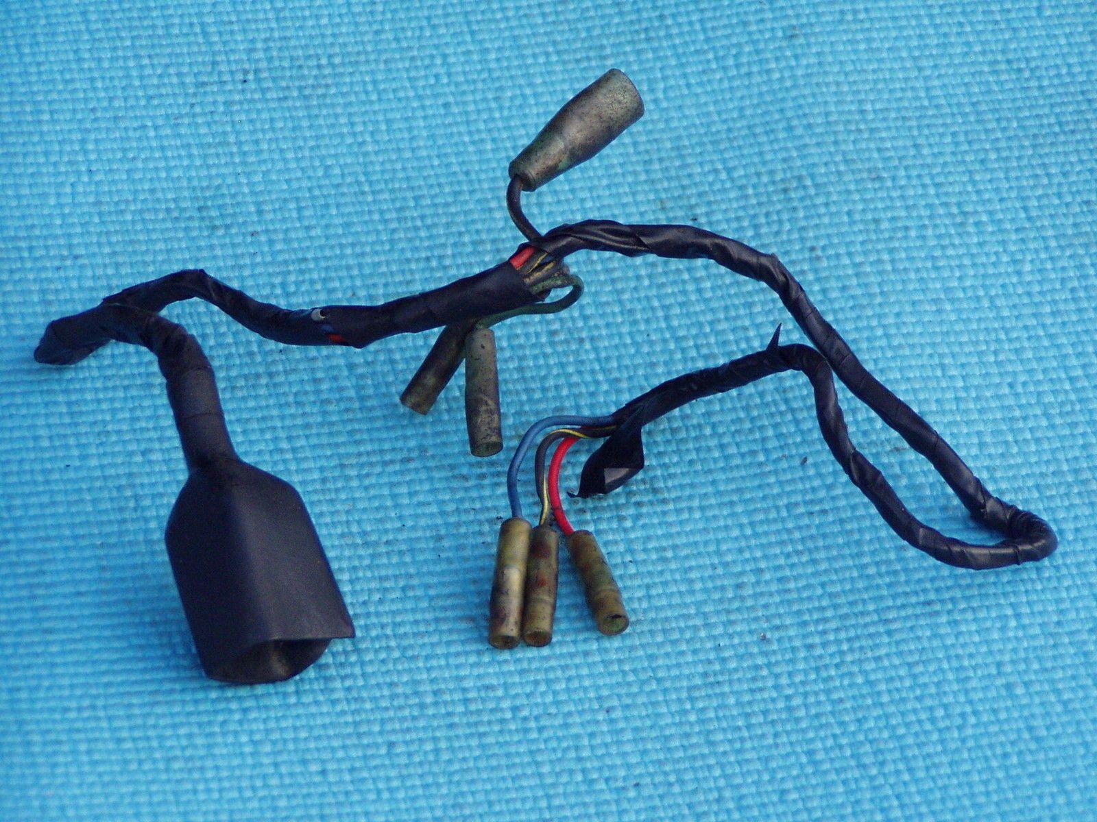 small resolution of 1977 kz1000 wiring diagram