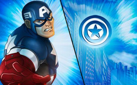 Loki Avengers Assemble Disney XD | Marvel Universe em Disney XD
