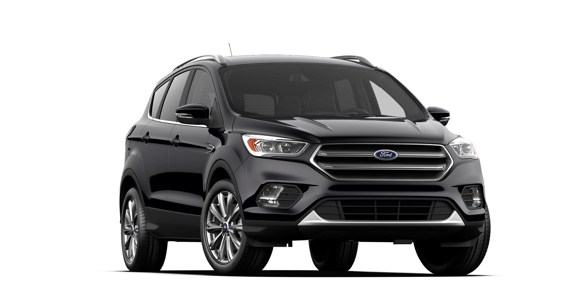2017 ford escape build price titanium