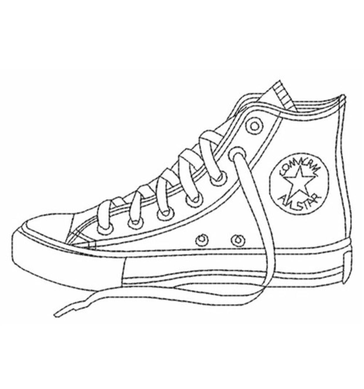 Color My World Image By Soulbearingquotes Converse Shoe Shoe