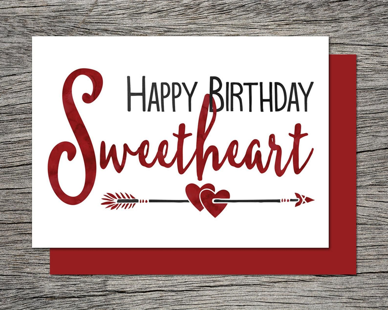 Heart Birthday Card For Girlfriend With Name Generator Cards With Name G Birthday Cards For Girlfriend Birthday Wishes For Girlfriend Birthday Card With Name