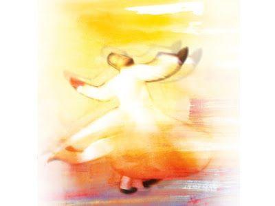 EQUILÍBRIO: Só este respirar, Rumi
