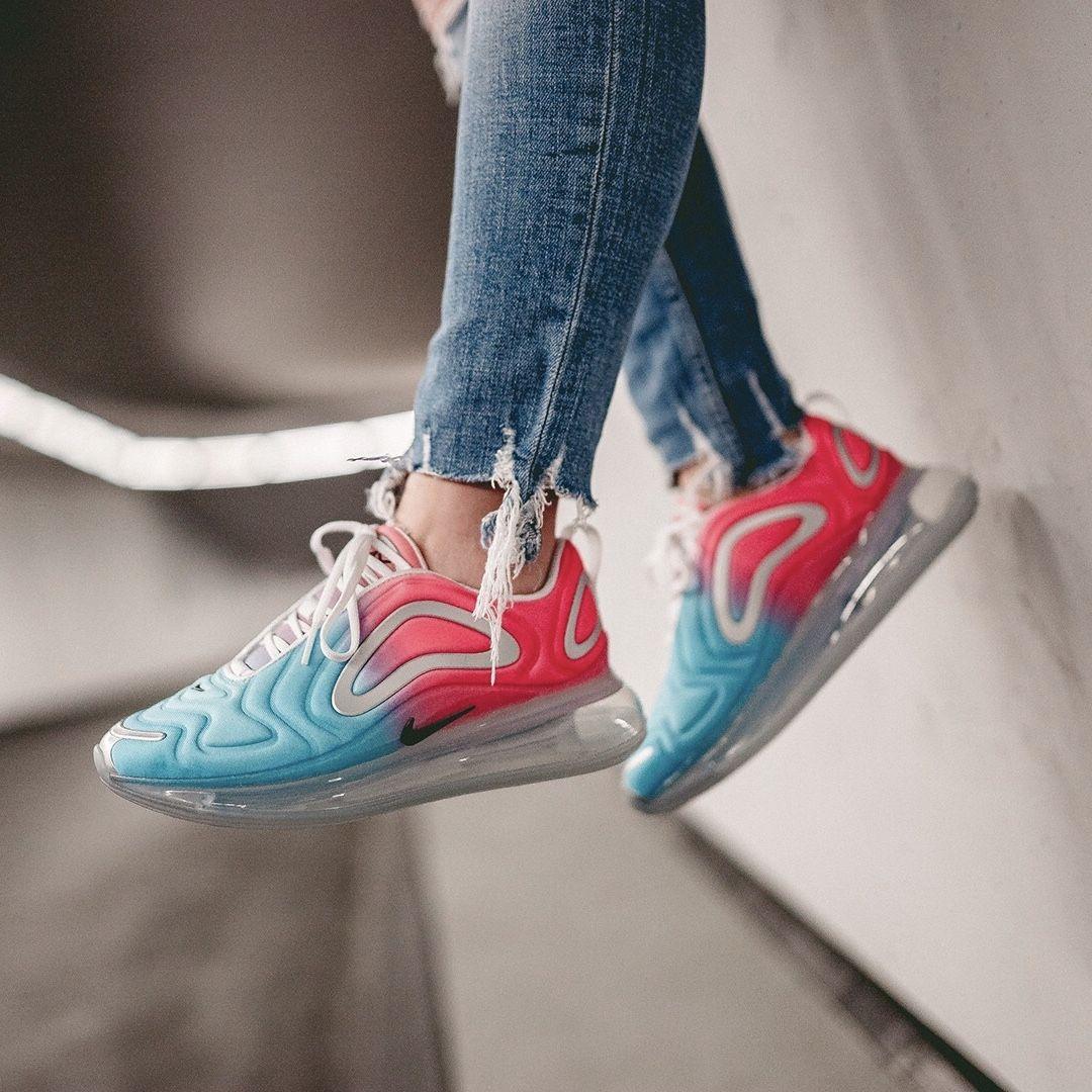 zapatillas nike air max mujer 720