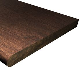 Best Cali Bamboo Fossilized 12 In X 48 In Coffee Prefinished 400 x 300