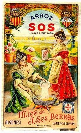 Vintage photos of valencia buscar con google valencia - Vintage valencia ...