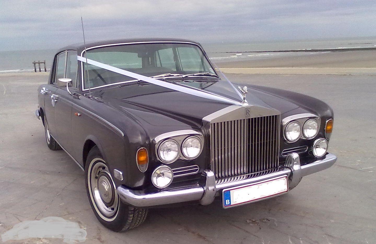Silver Shadow I - 1974