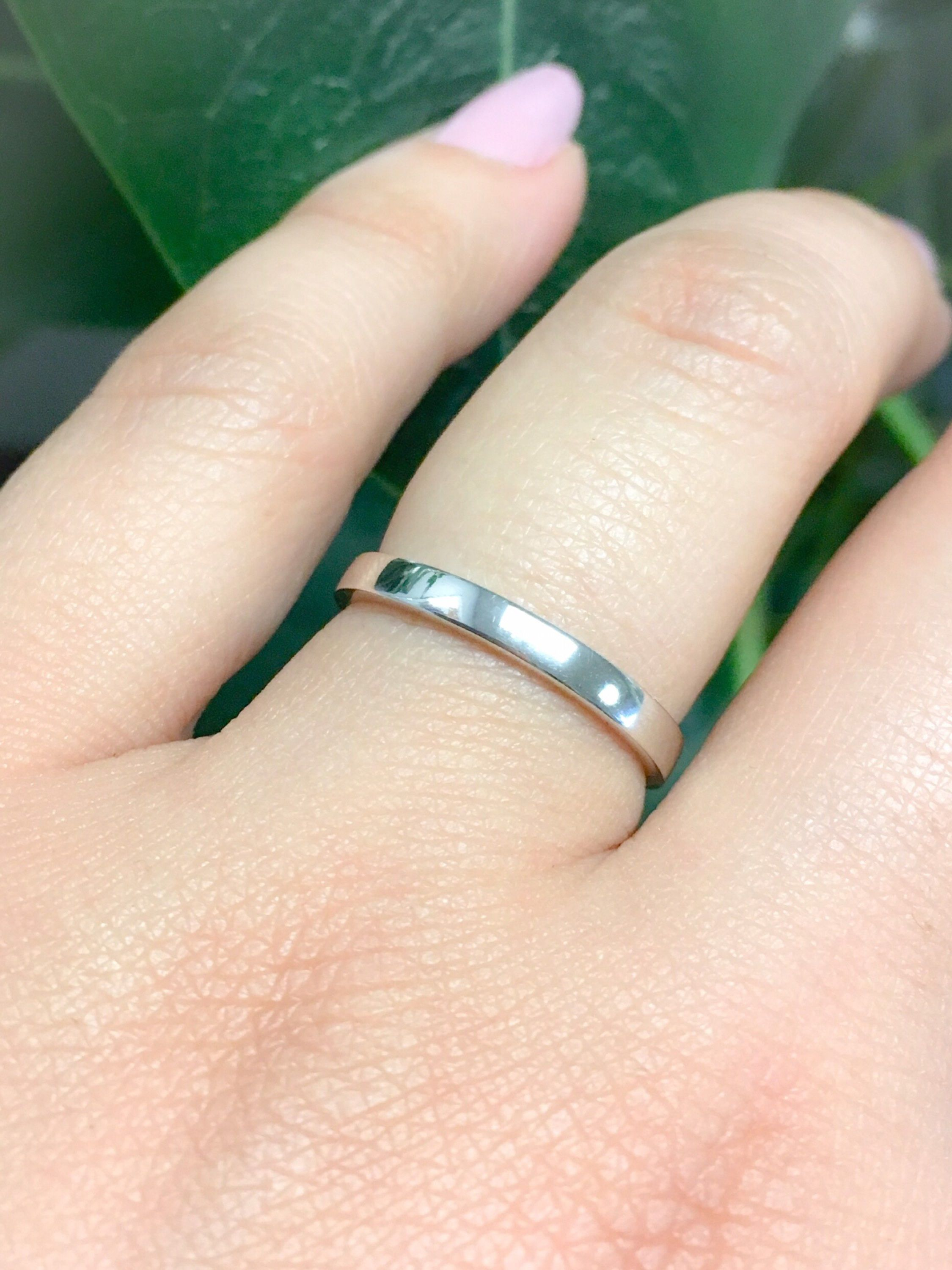 alternative fresh band com ring halo usa wedding with weddings engagement unique plain rings of