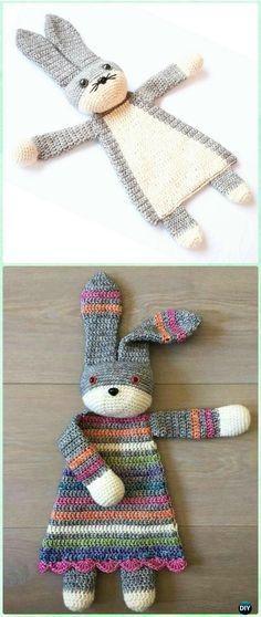 Crochet kids easter gifts free patterns crochet baby bunny and crochet kids easter gifts free patterns negle Choice Image