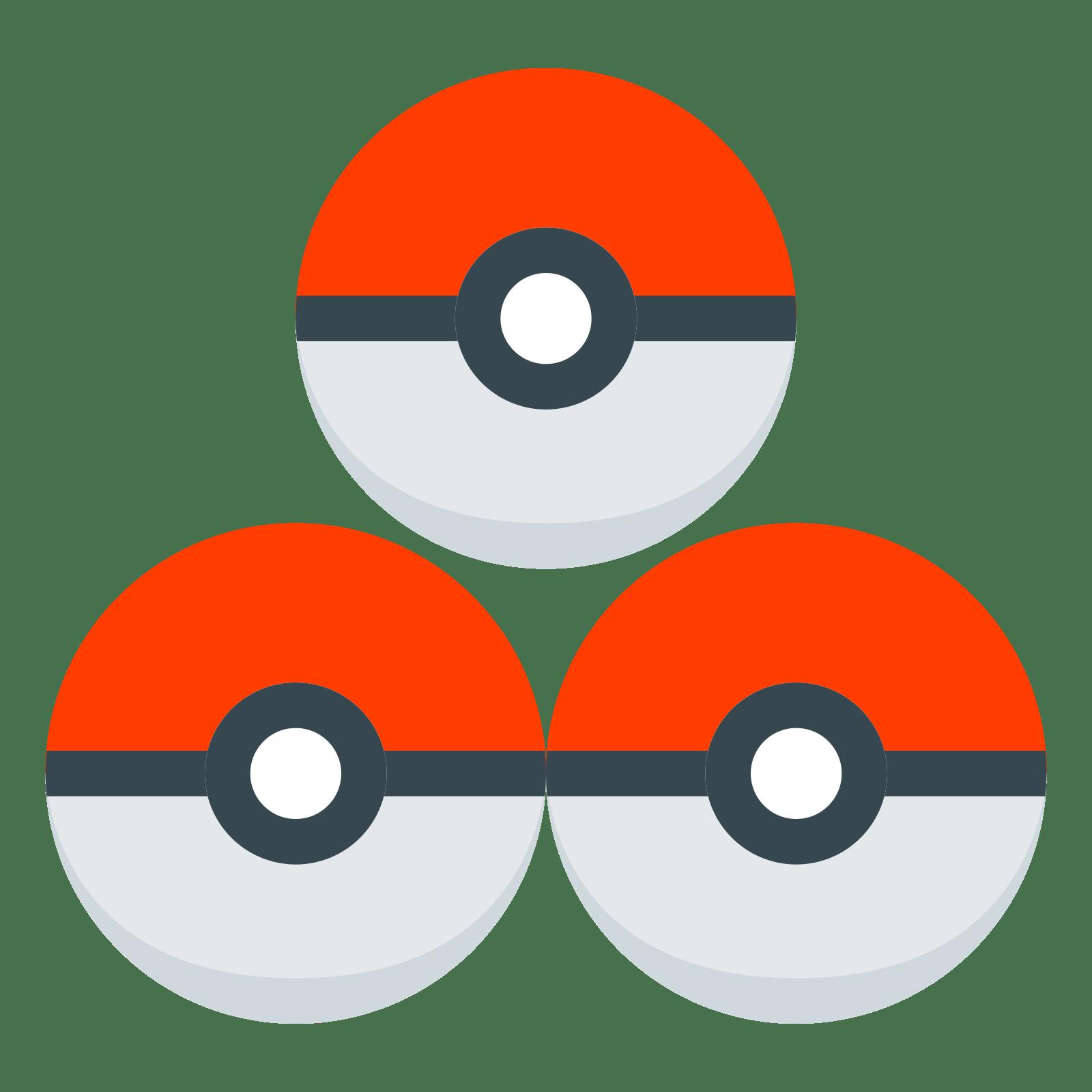 Pokeball Png Image Pokeball Pokemon Pokemon Ball