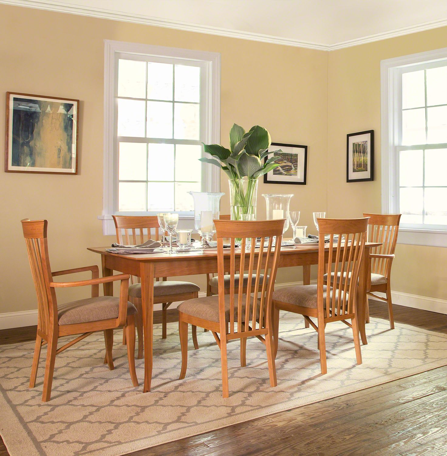 shaker dining room chairs. Find America\u0027s Best Shaker Style Dining Tables, Chairs, Chests, Buffets, And Hutches Room Chairs U