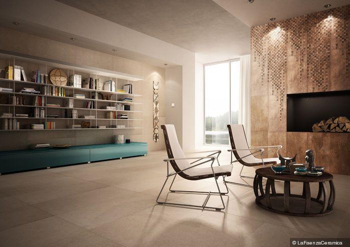 Piastrelle Soggiorno ~ Piastrelle lastra soggiorno moderno ceramica porcellanato