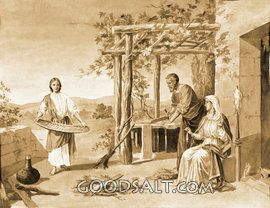 Descubren Papiros Con Nueva Informacion Sobre Jesus De Nazaret