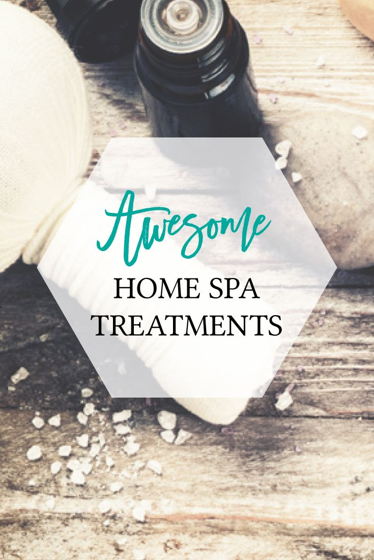 This board is full of awesome home spa treatment pins! We love a ...