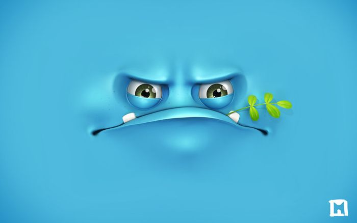 Grumpy Wallpaper By Melaamory D5oj52e Android Wallpaper Cute Wallpaper For Phone Funny Wallpapers