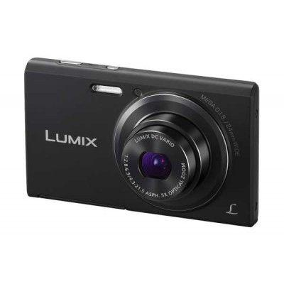 Camara de fotos digital Panasonic DMC-FS50 NEGRO con un 33% de descuento